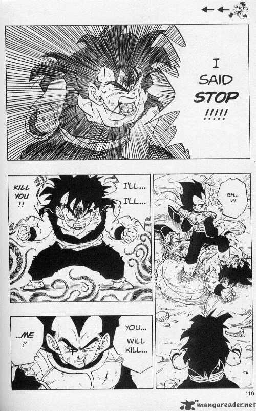 Dragon Ball, Chapter 236 image 003