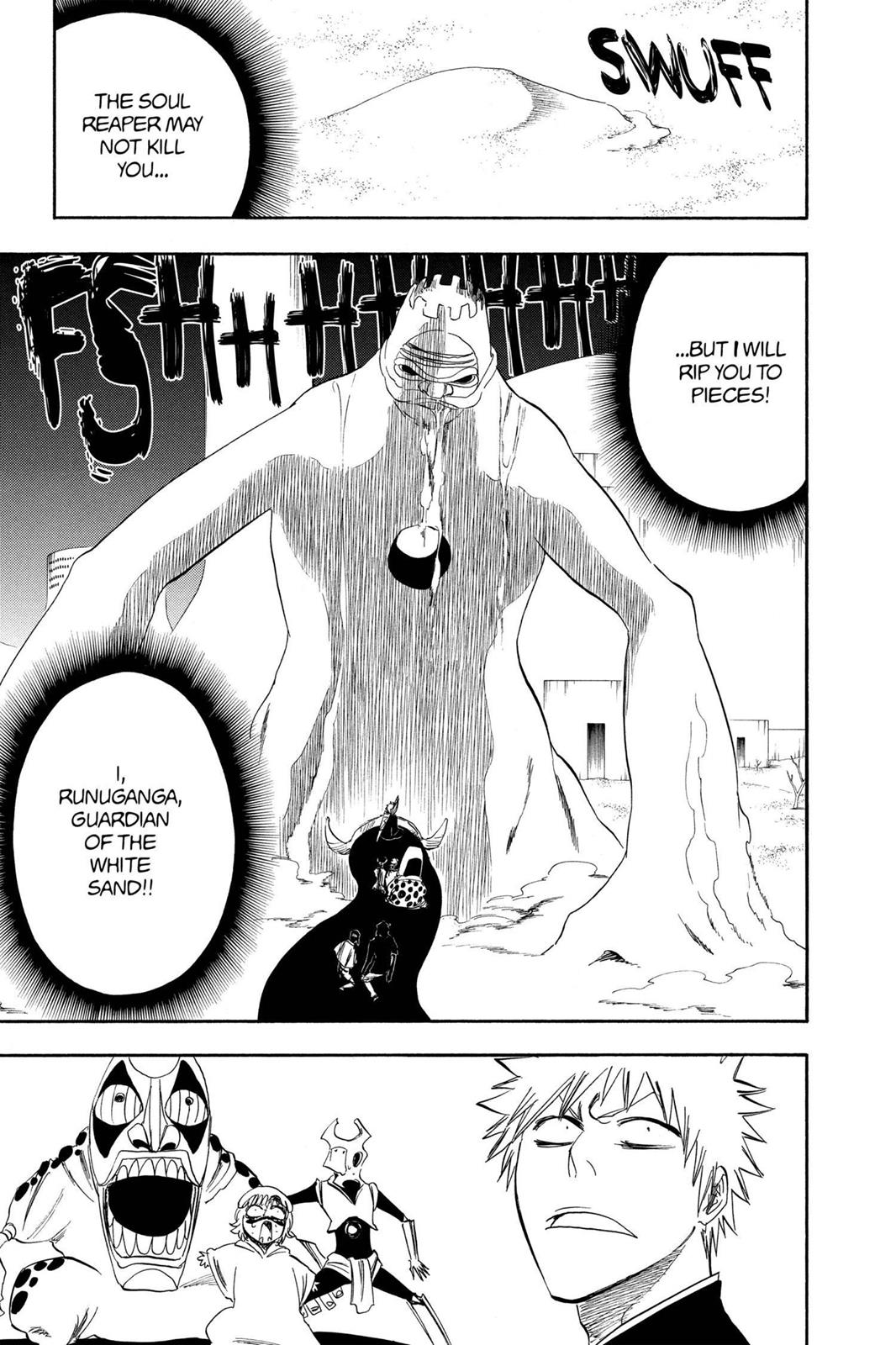 Bleach, Chapter 246 image 011
