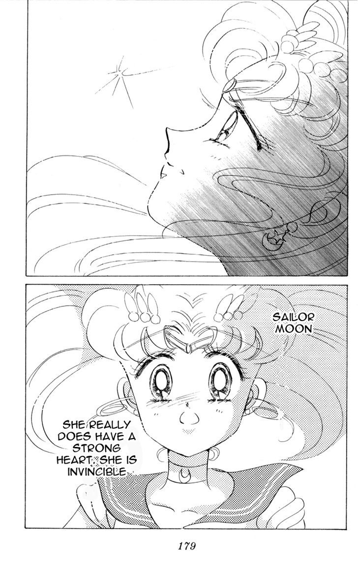Sailor Moon, Cahpter 25 image 038