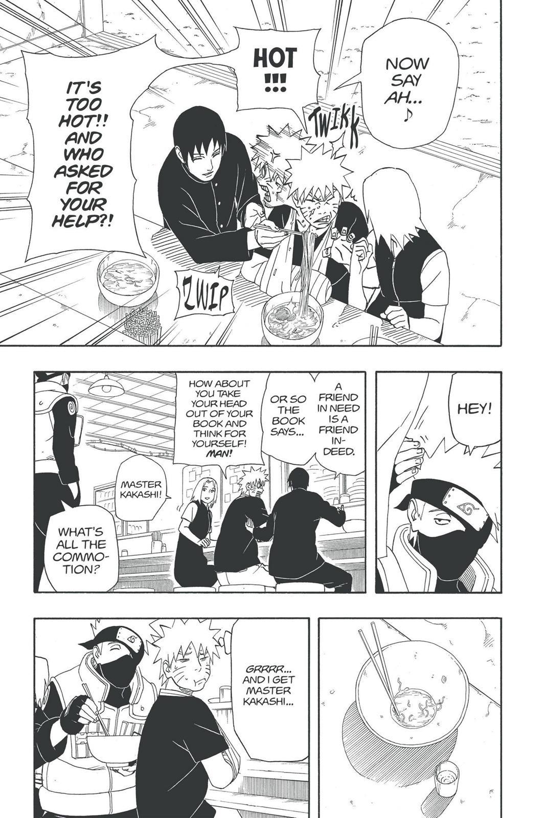 Naruto, Chapter 343 image 008