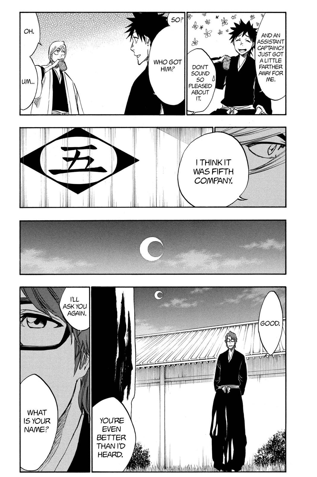 Bleach, Chapter 315.5 image 083