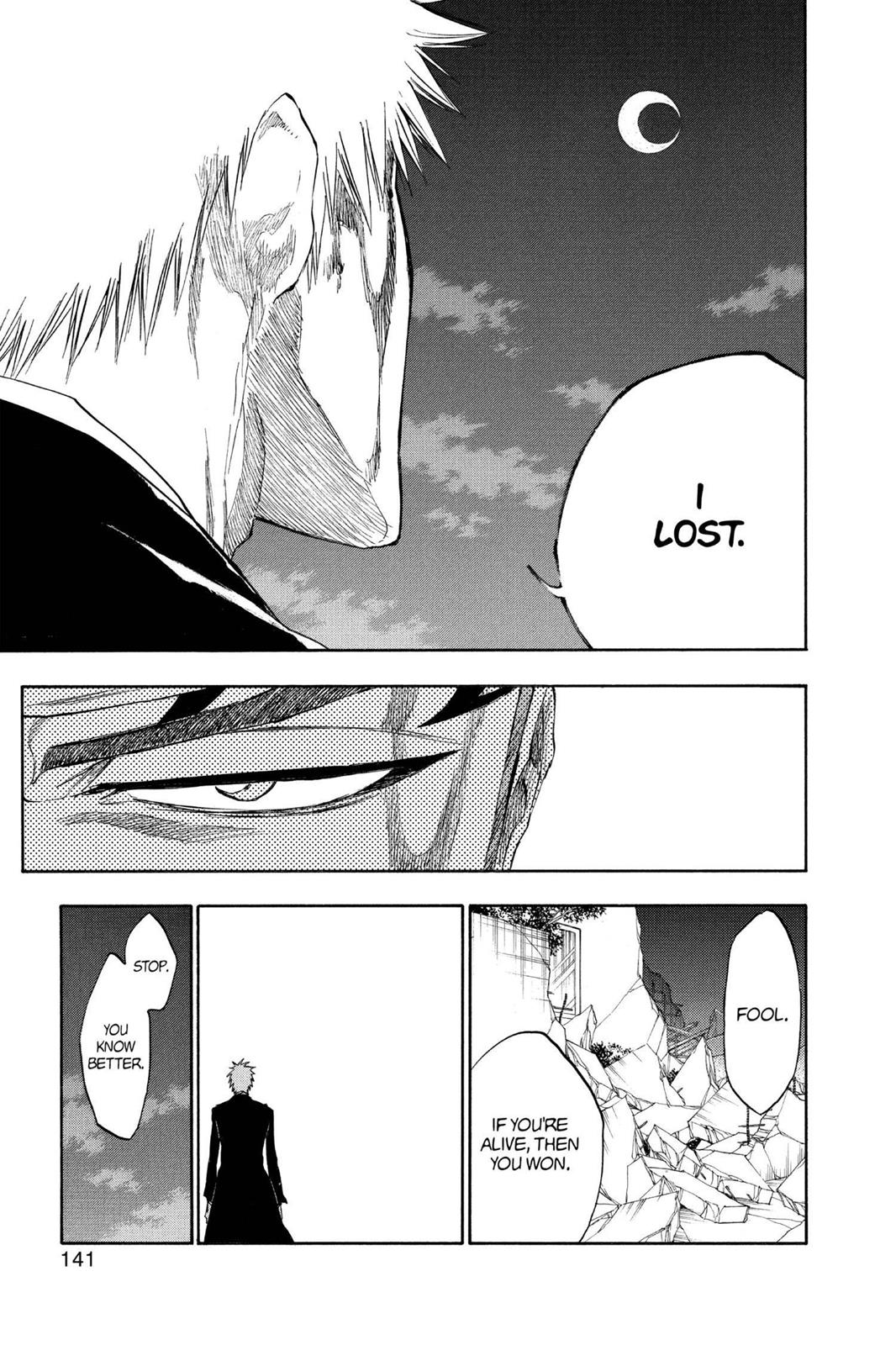 Bleach, Chapter 212 image 017