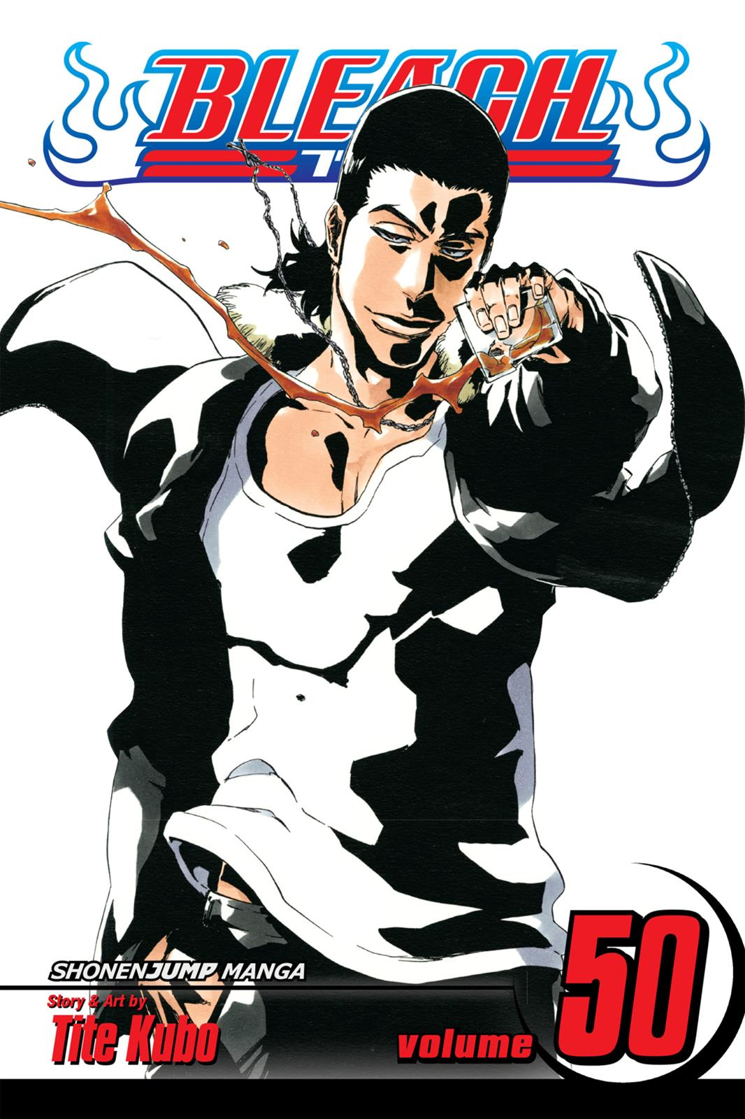 Bleach, Chapter 433 image 001