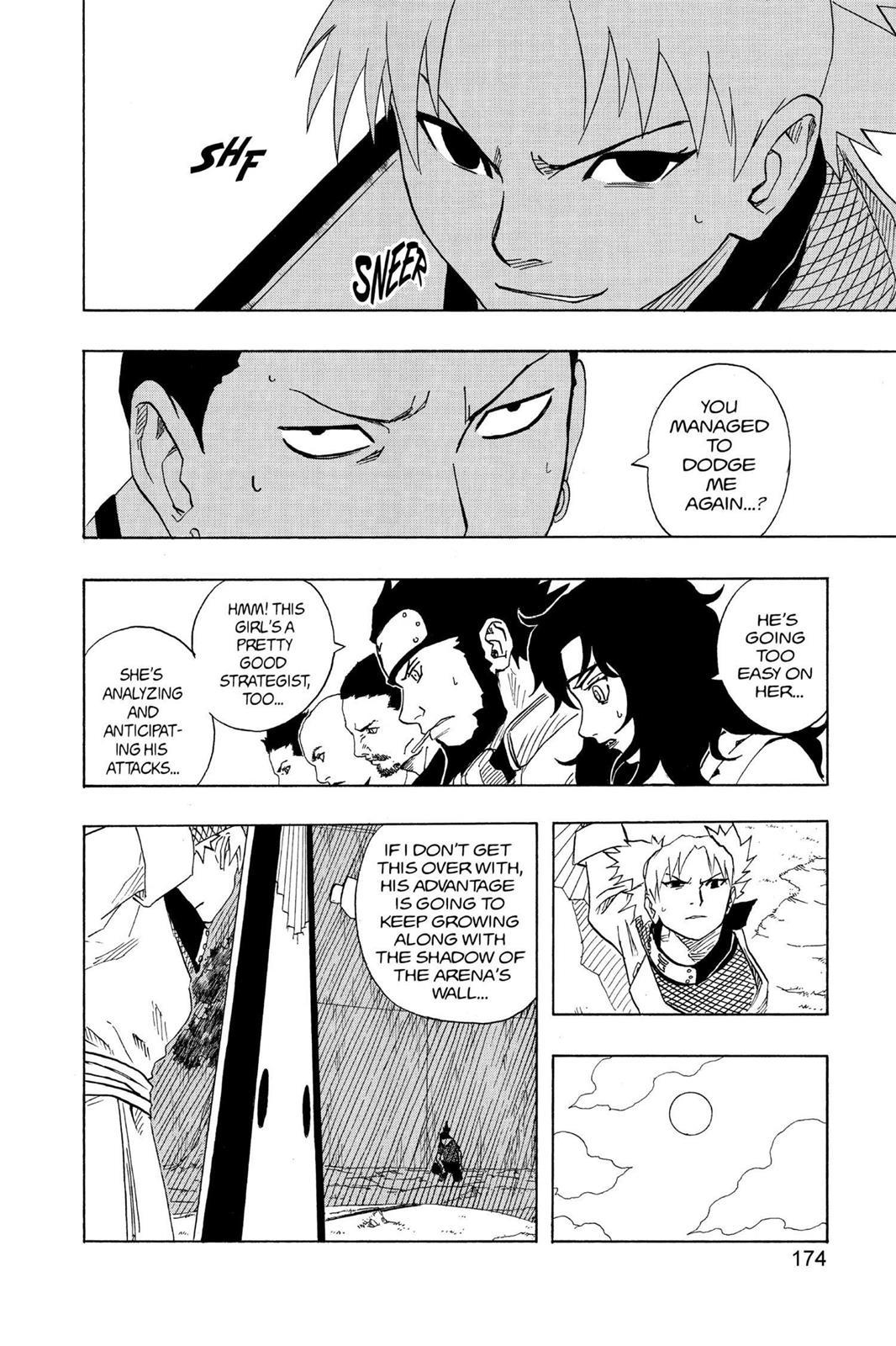 Naruto, Chapter 108 image 008