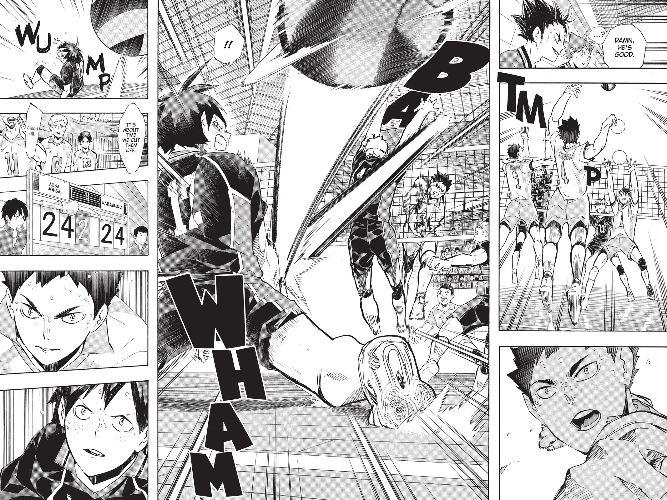 Chapter 138 image 010
