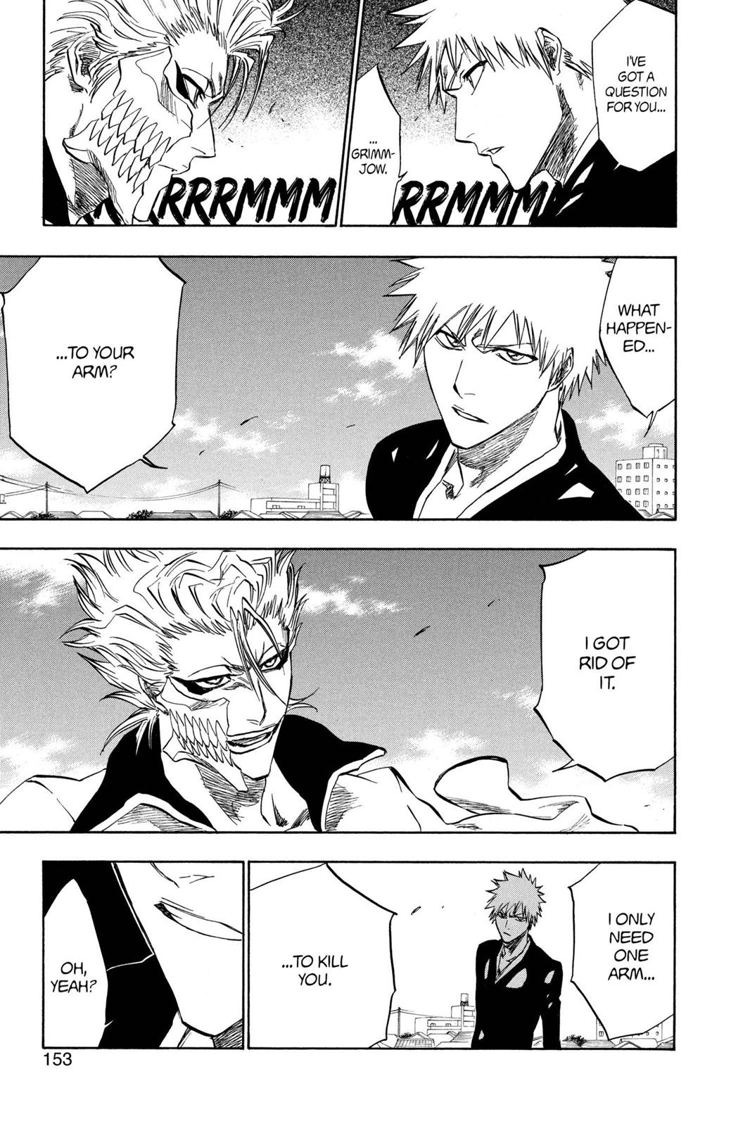 Bleach, Chapter 231 image 009