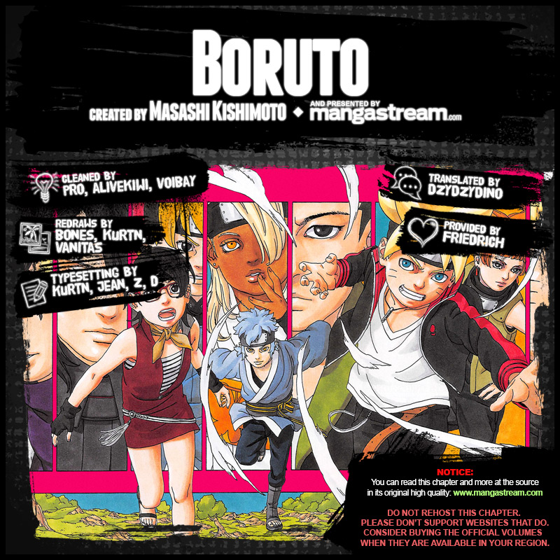 Boruto Manga, Chapter 5 image 002