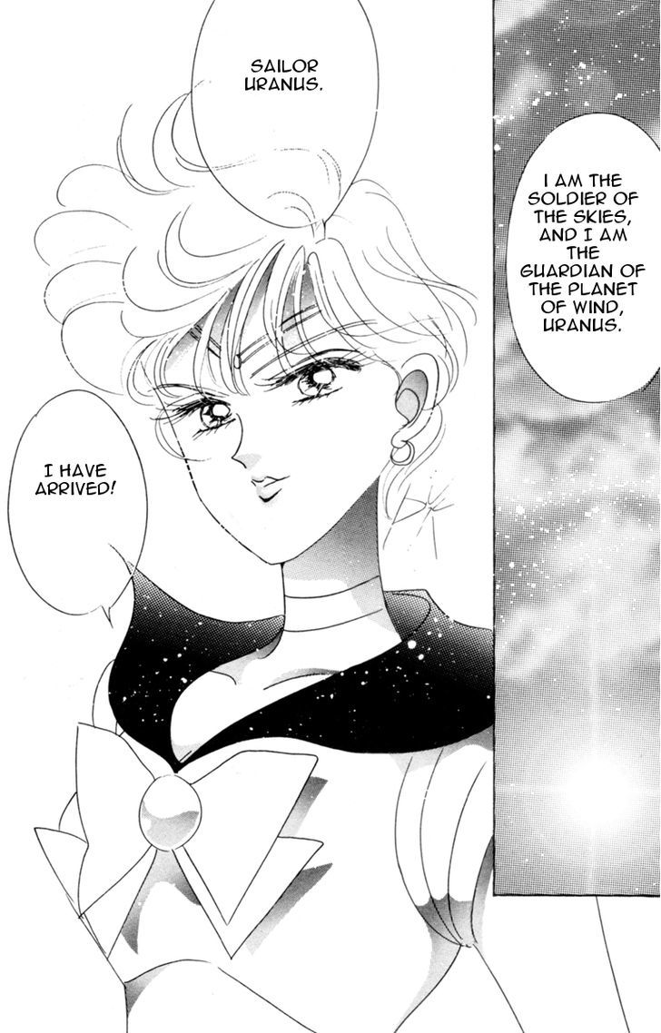 Sailor Moon, Cahpter 29 image 054