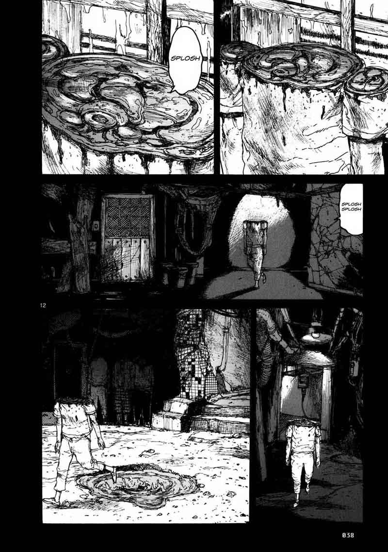 Dorohedoro, Chapter 63 image 012