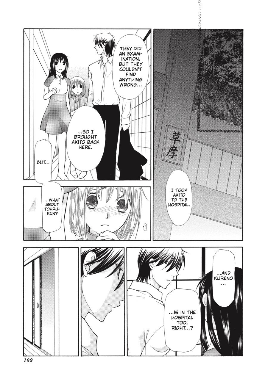 Fruits Basket, Chapter 123 image 007