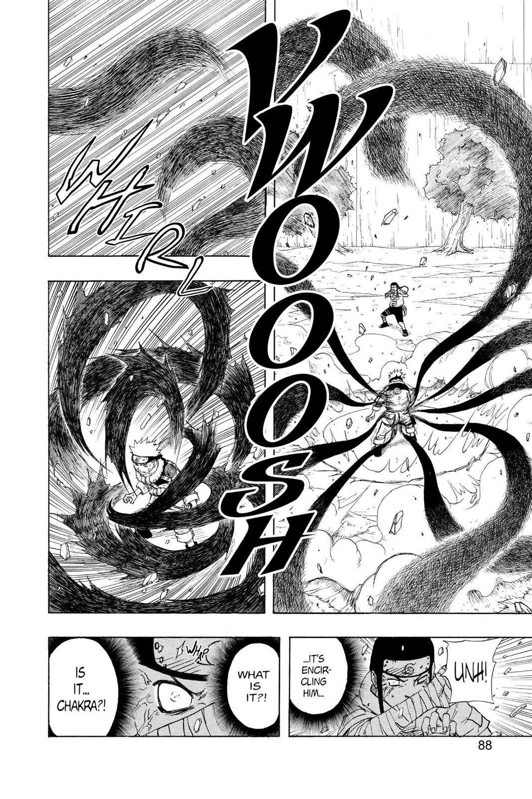 Naruto, Chapter 104 image 002