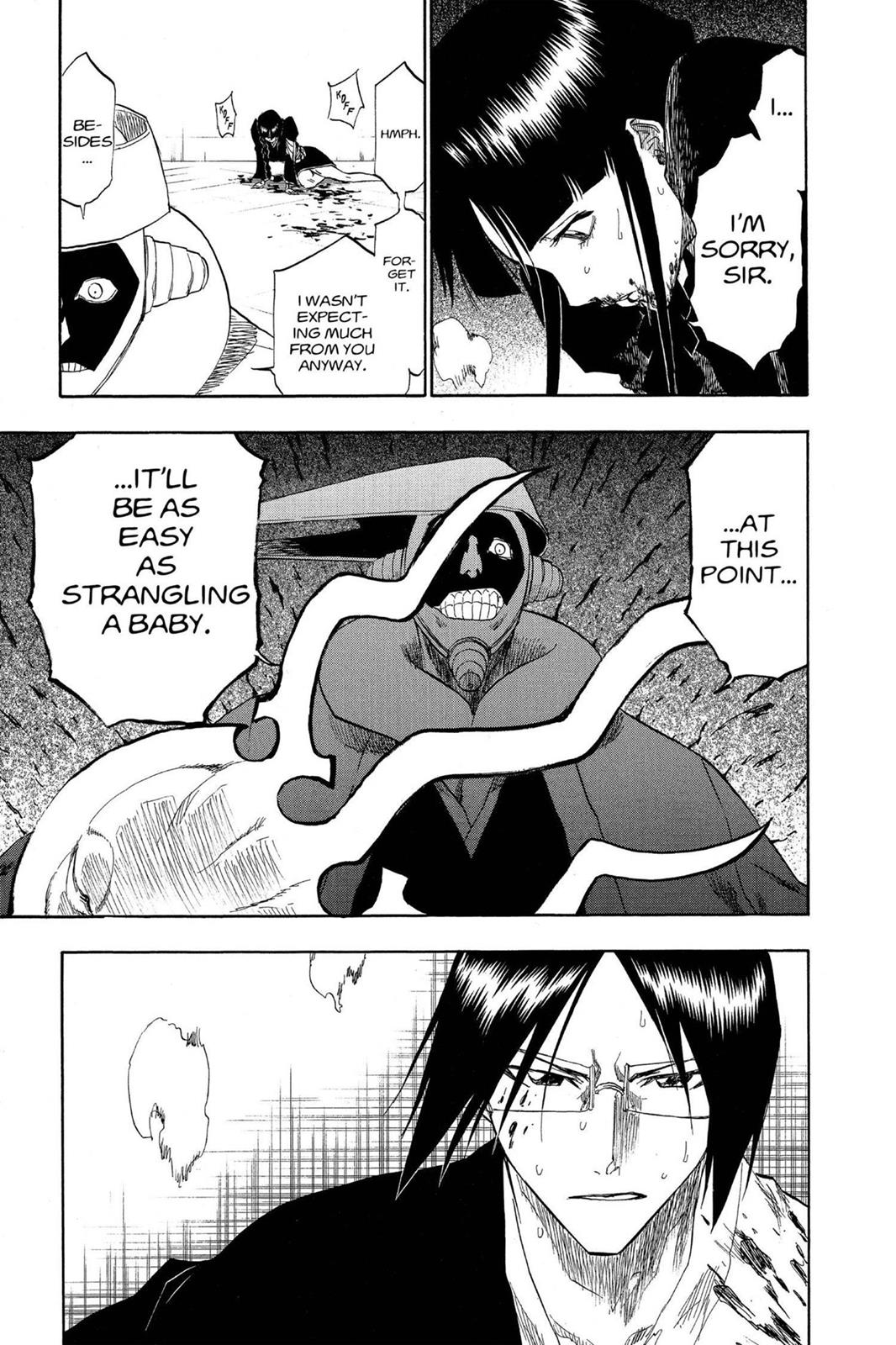 Bleach, Chapter 122 image 019