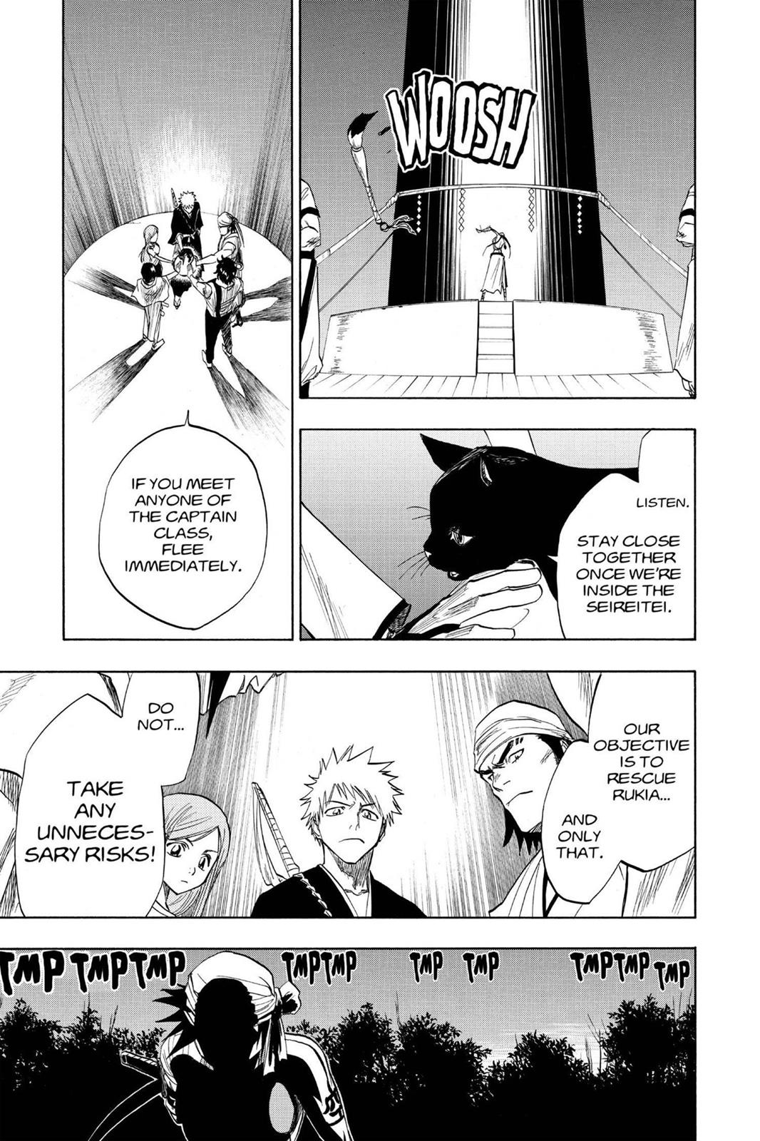 Bleach, Chapter 84 image 005