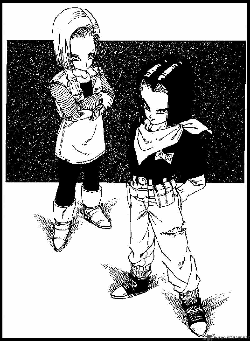Dragon Ball, Chapter 350 image 001