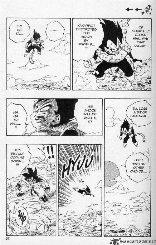 Dragon Ball, Chapter 232 image 013
