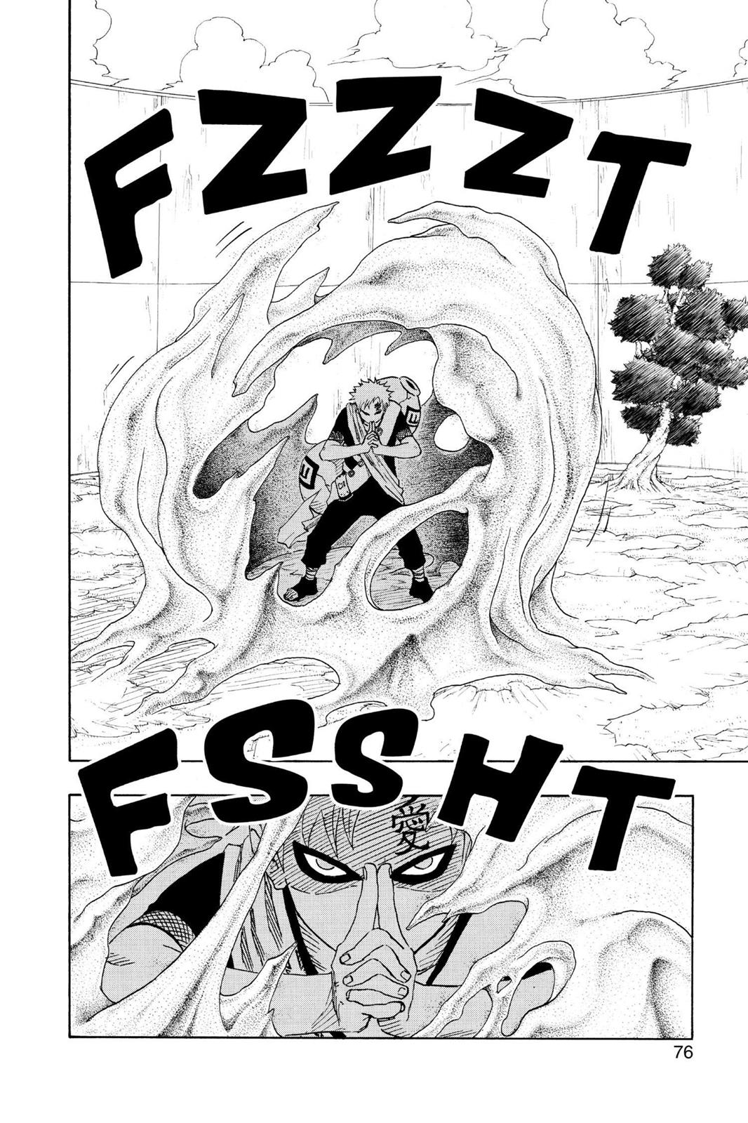 Naruto, Chapter 112 image 010