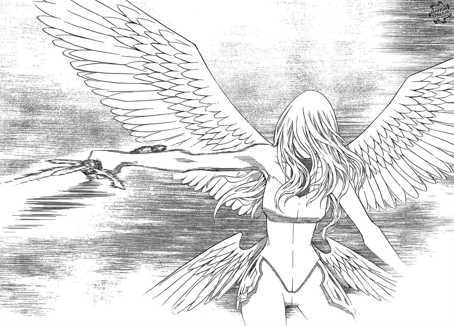 Claymore, Chapter 154 image 019