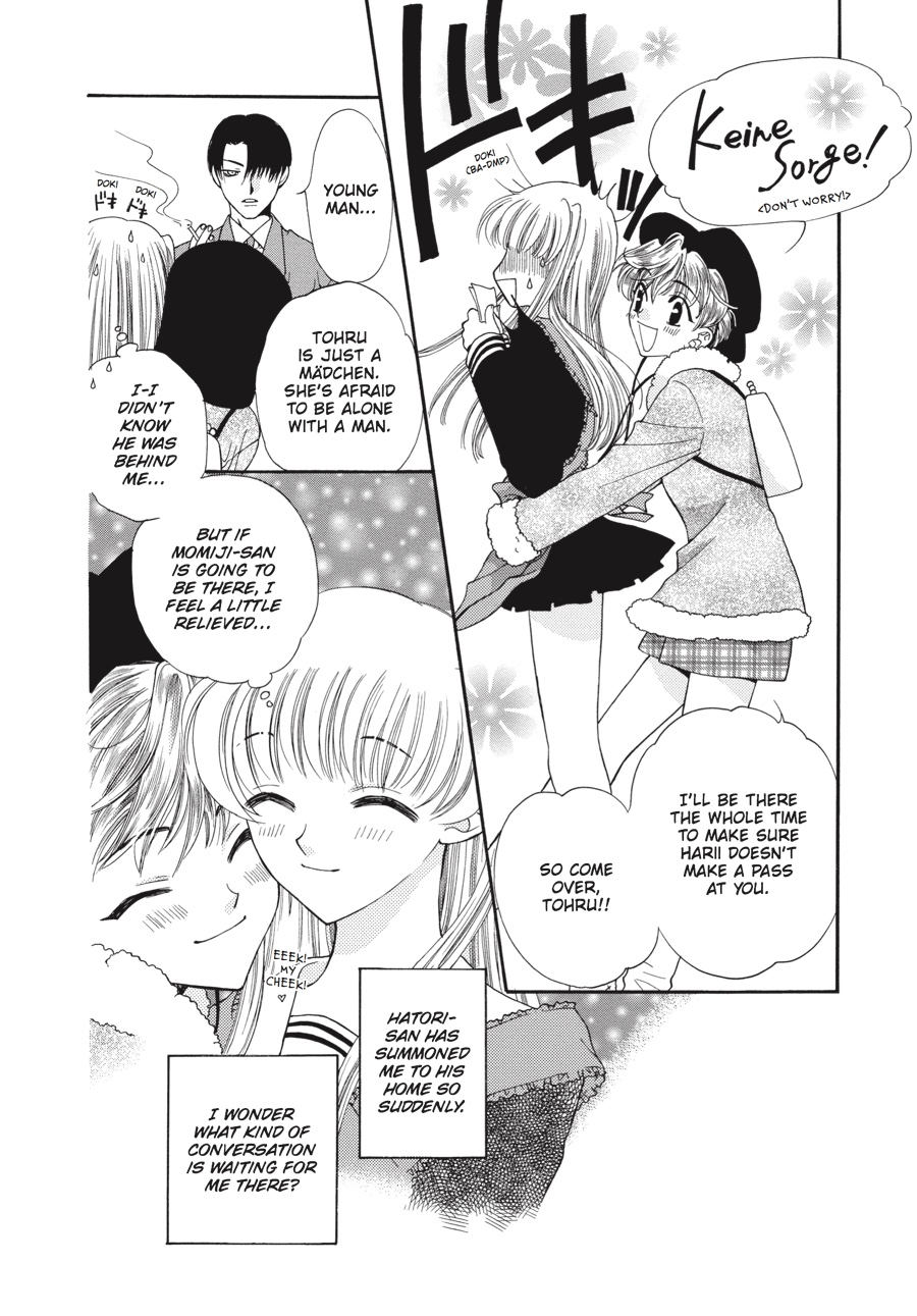 Fruits Basket, Chapter 9 image 030