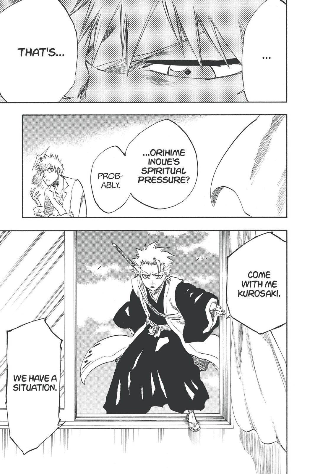 Bleach, Chapter 238 image 003