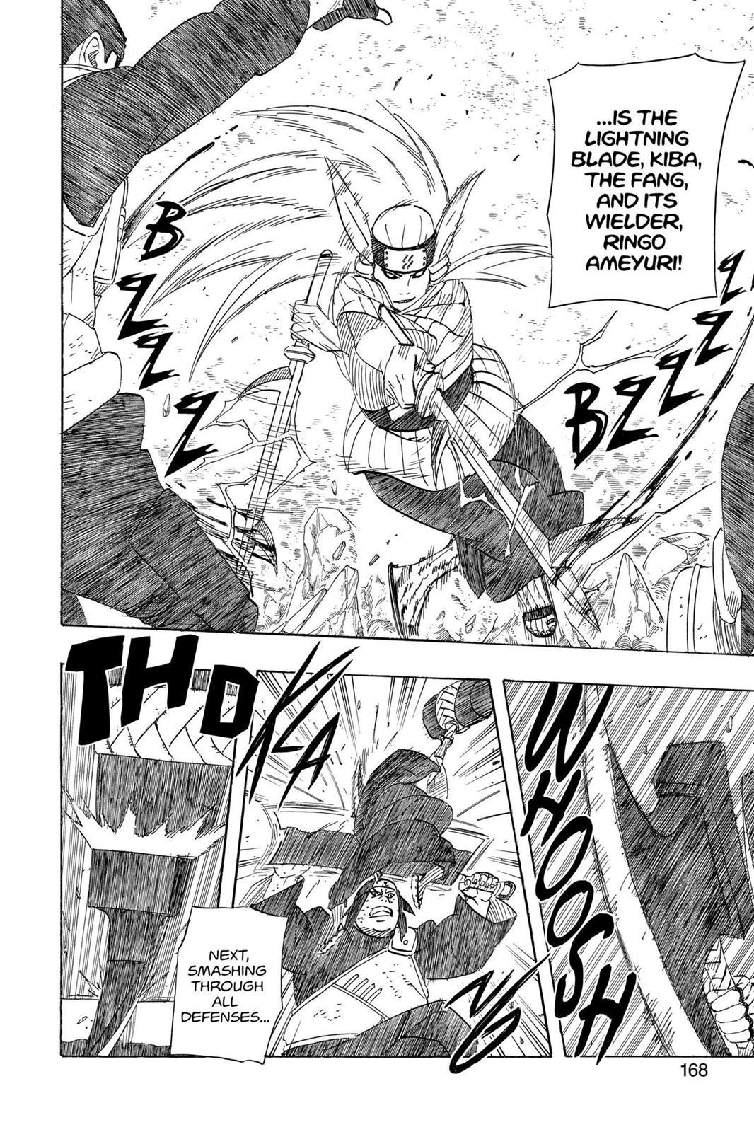 Naruto, Chapter 523 image 010