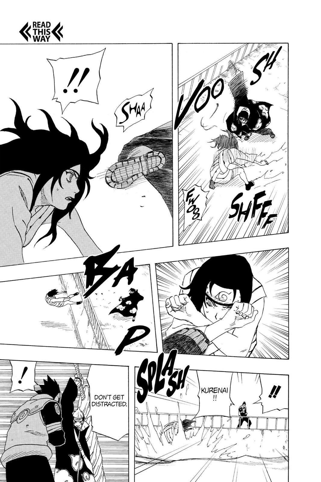 Naruto, Chapter 141 image 014