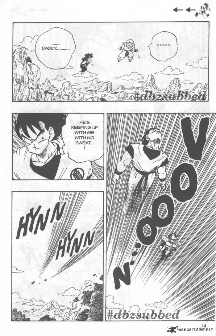 Dragon Ball, Chapter 227 image 014