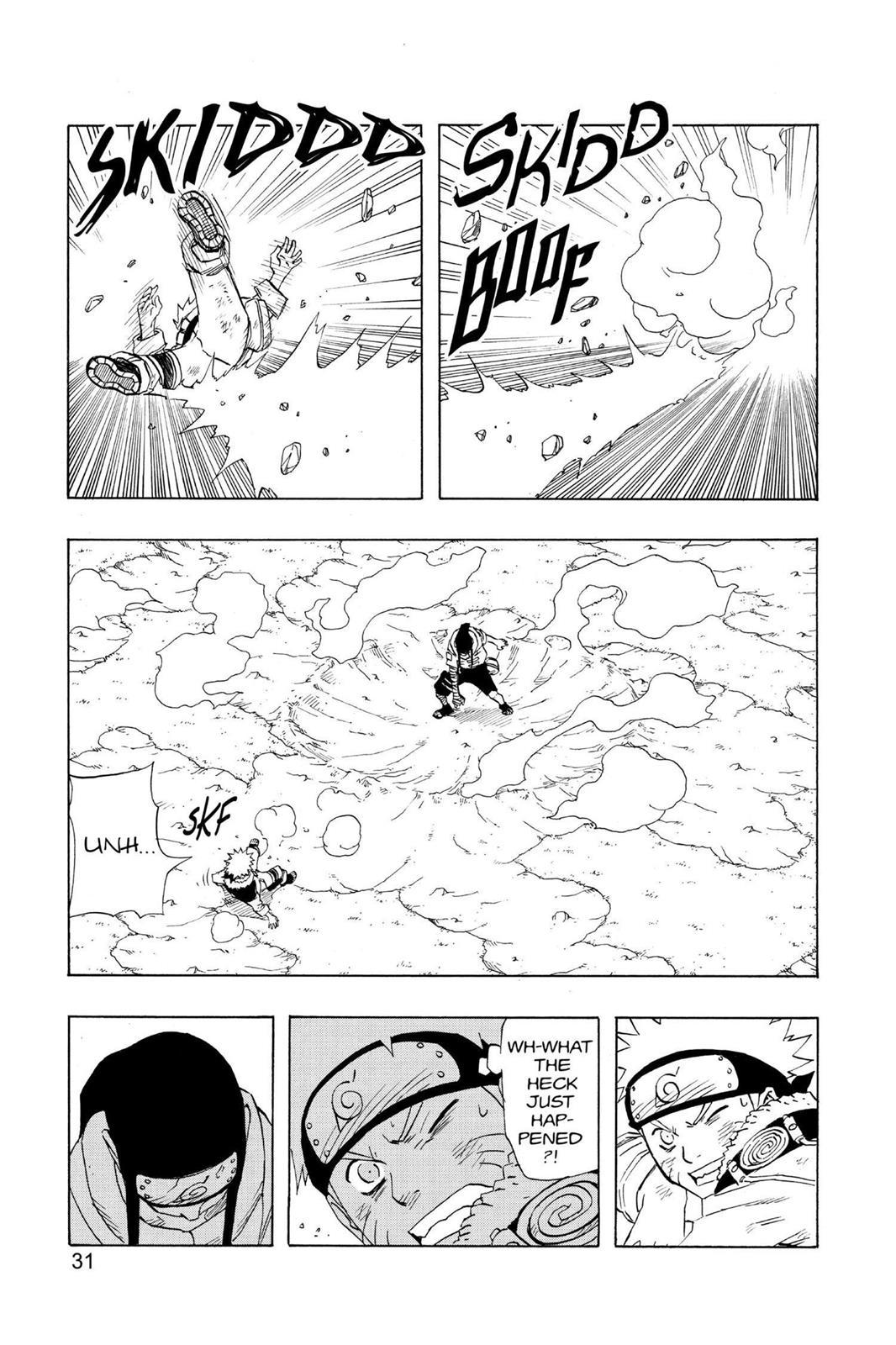 Naruto, Chapter 101 image 004