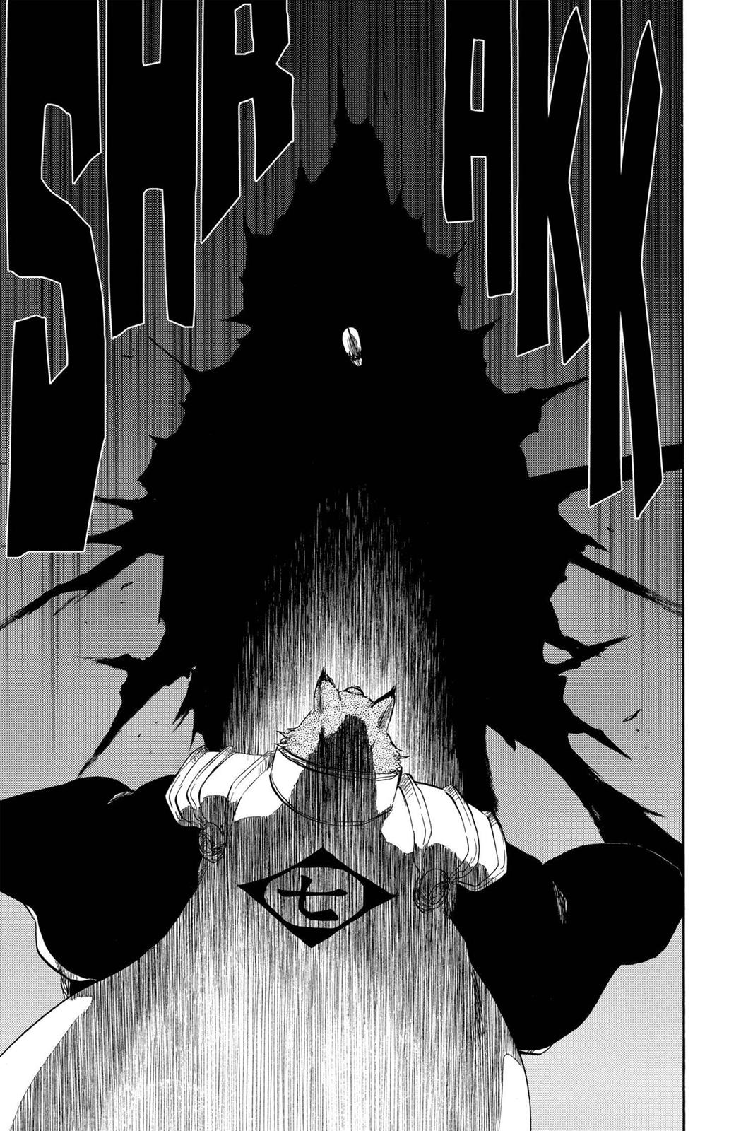 Bleach, Chapter 385 image 019