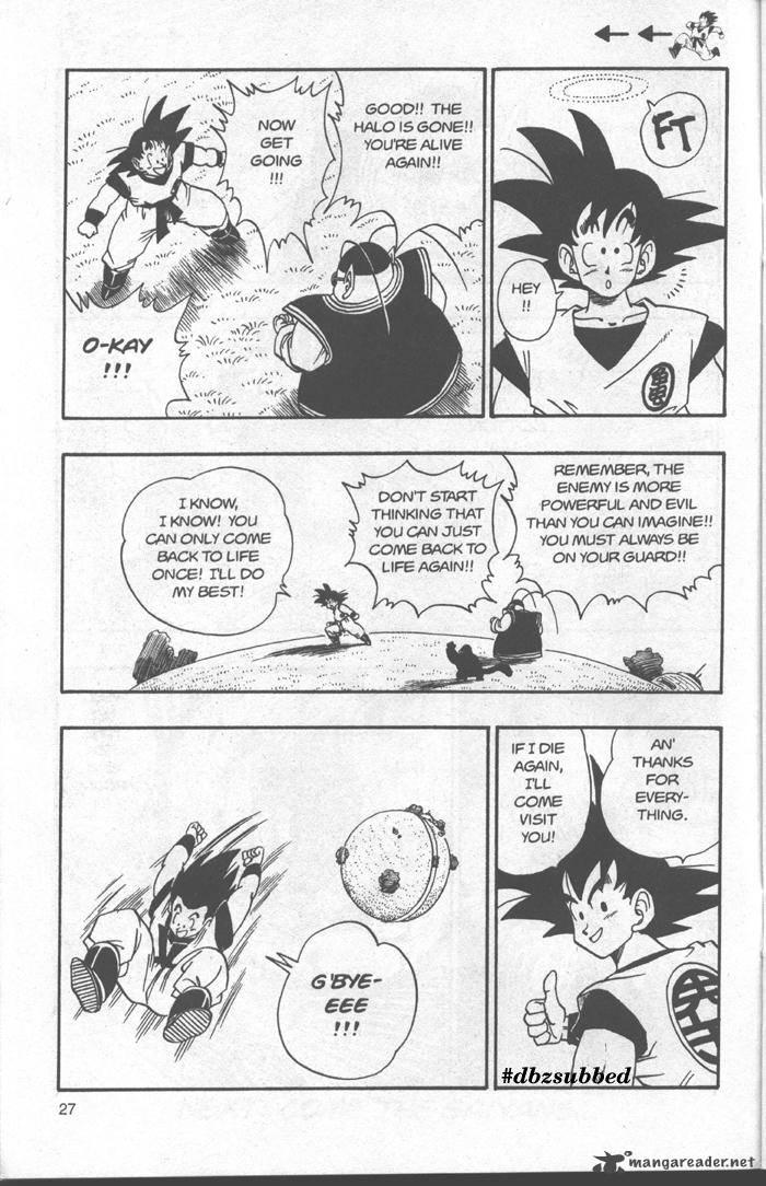 Dragon Ball, Chapter 212 image 012