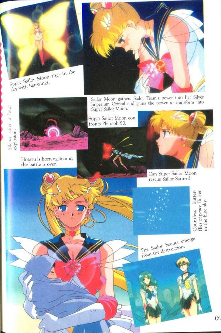 Sailor Moon, Cahpter 1.3 image 020