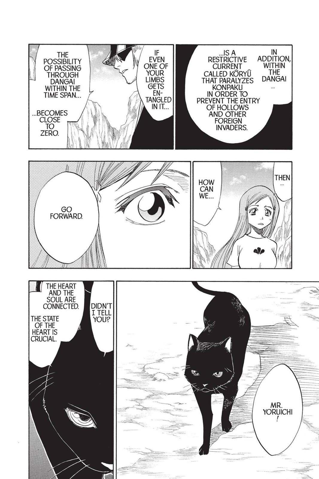 Bleach, Chapter 70 image 010