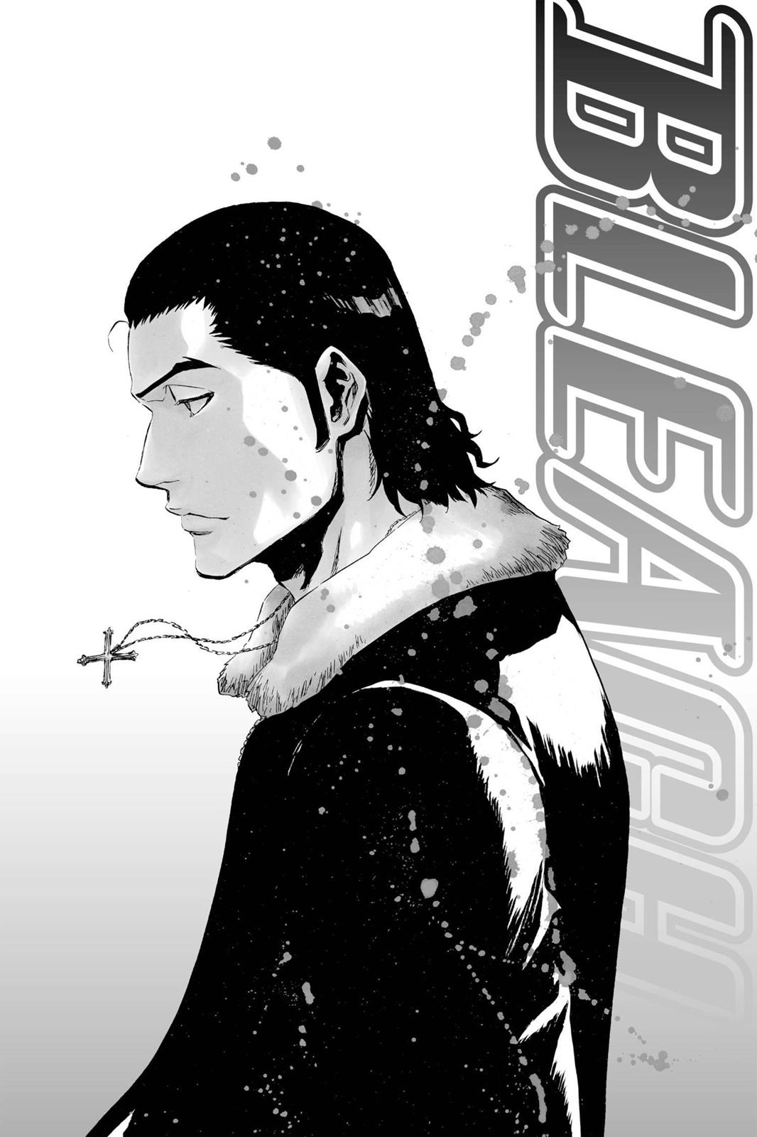 Bleach, Chapter 429 image 001