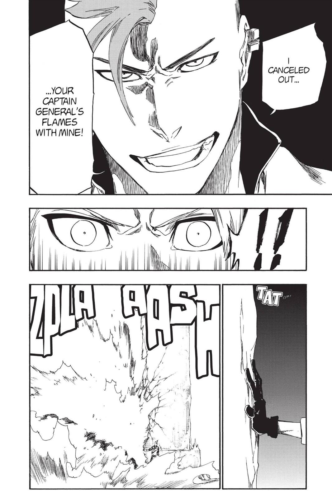 Bleach, Chapter 550 image 014