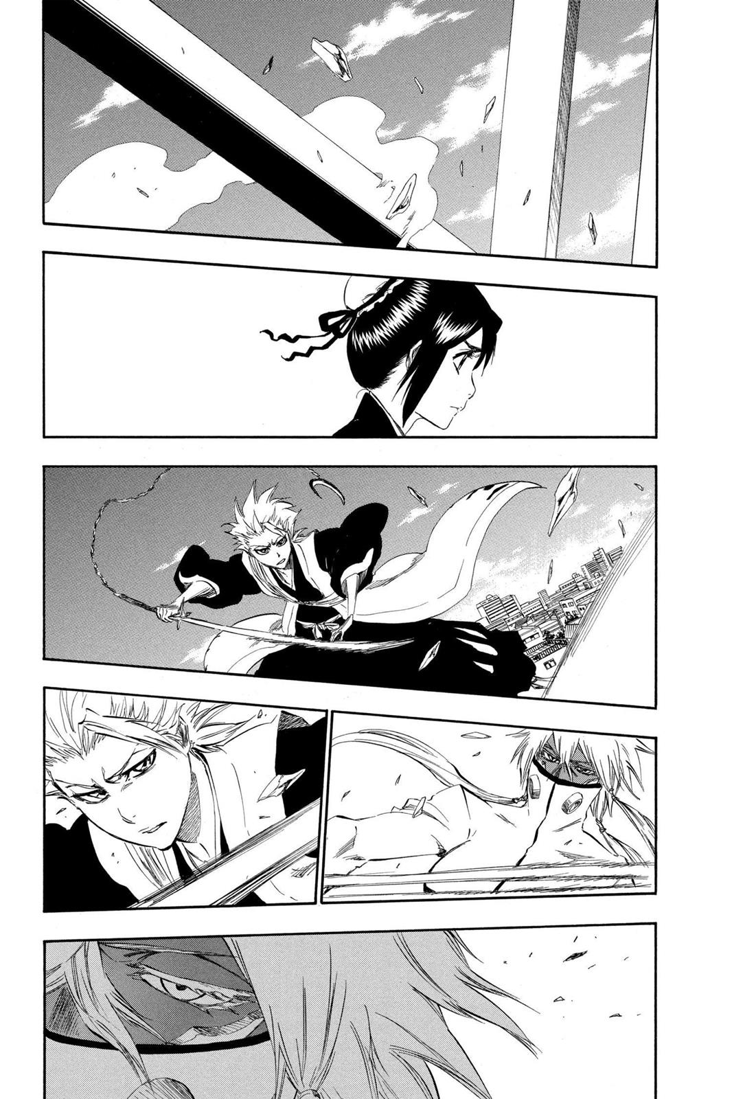 Bleach, Chapter 334 image 005