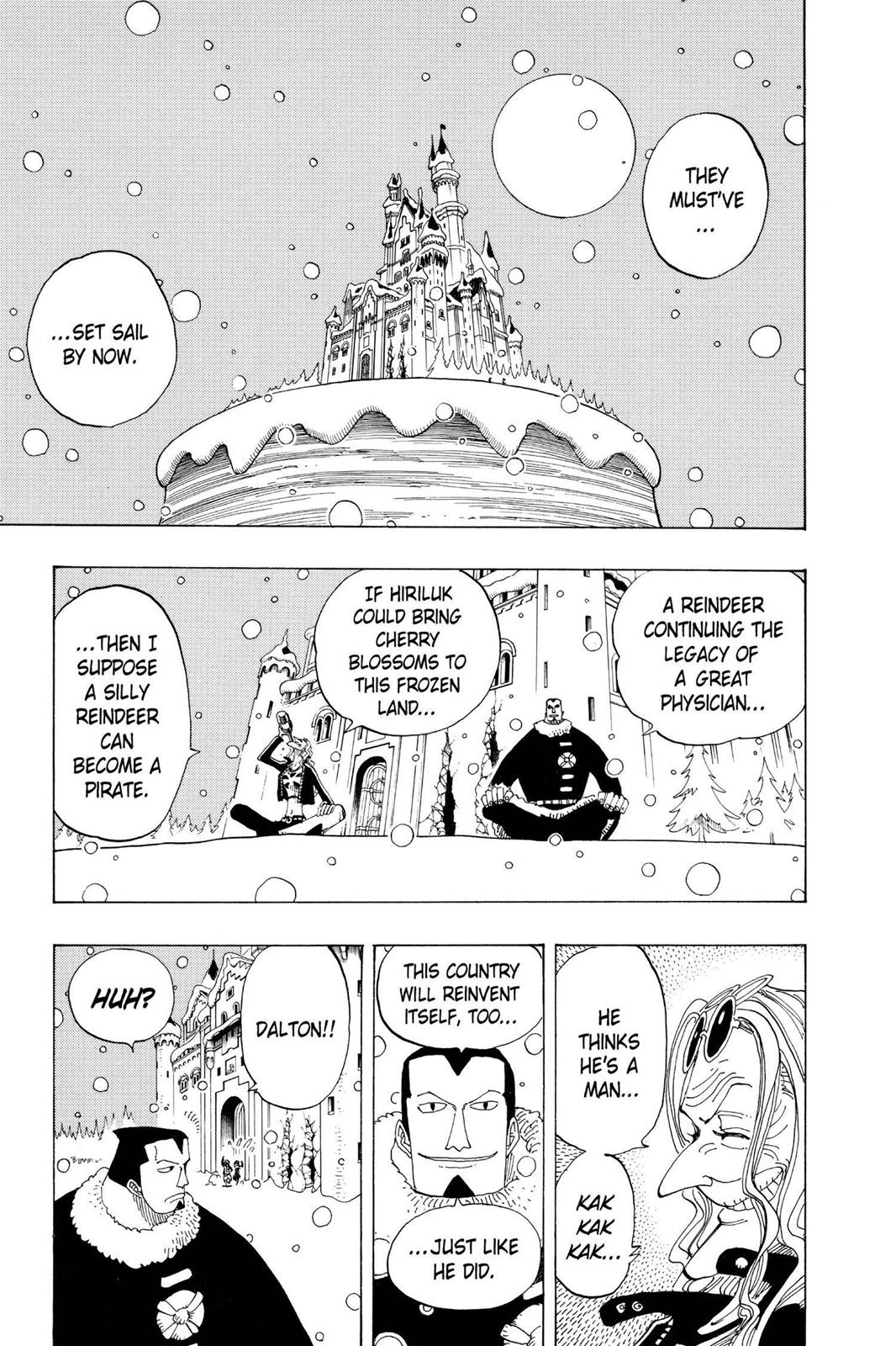 One Piece, Chapter 154 image 003