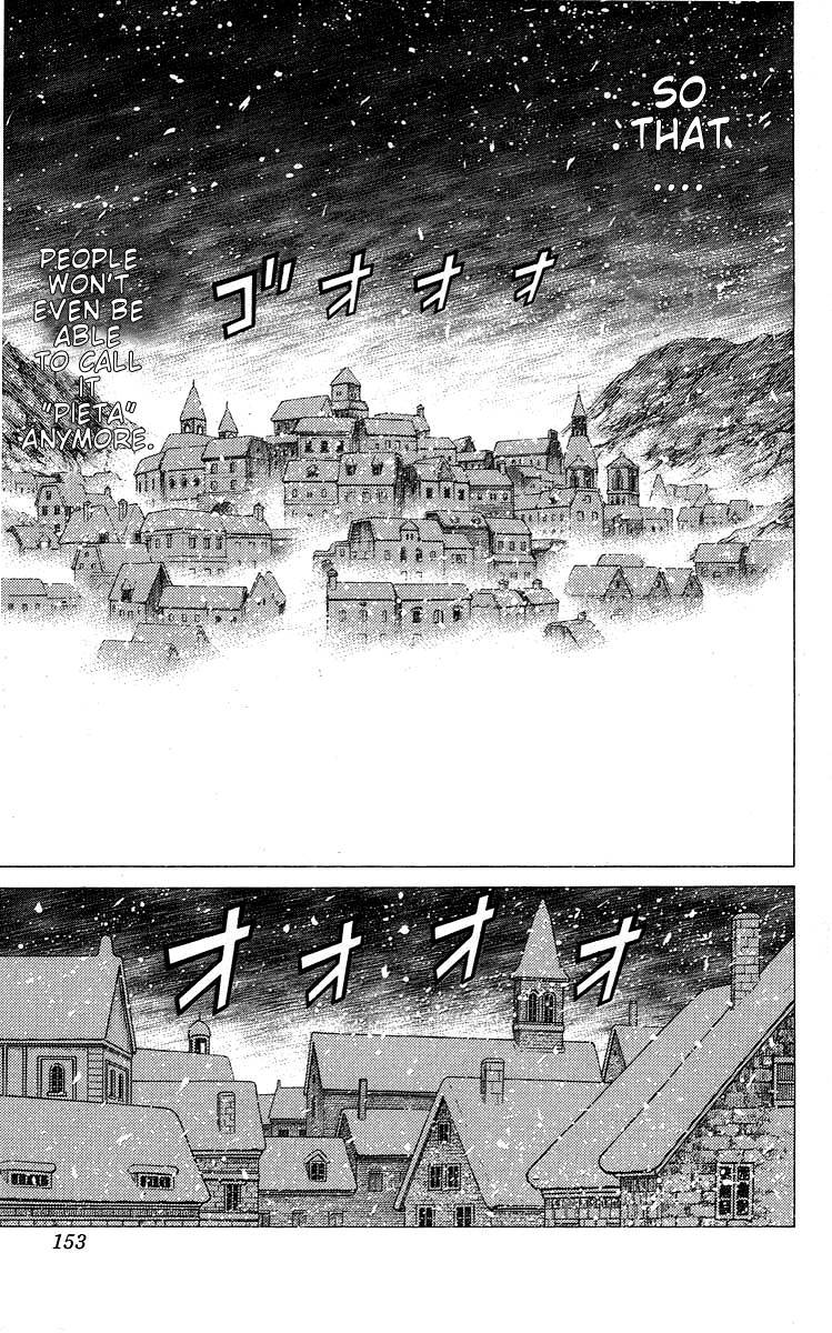 Claymore, Chapter 56 image 018