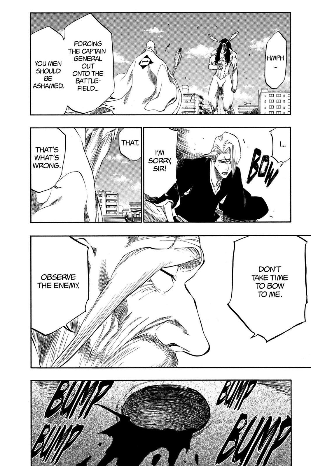 Bleach, Chapter 338 image 002