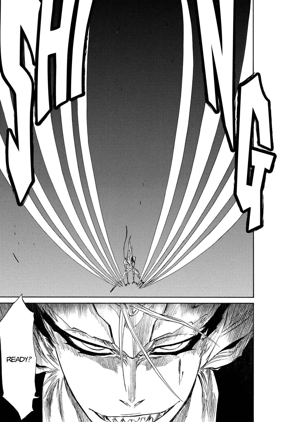 Bleach, Chapter 284 image 019