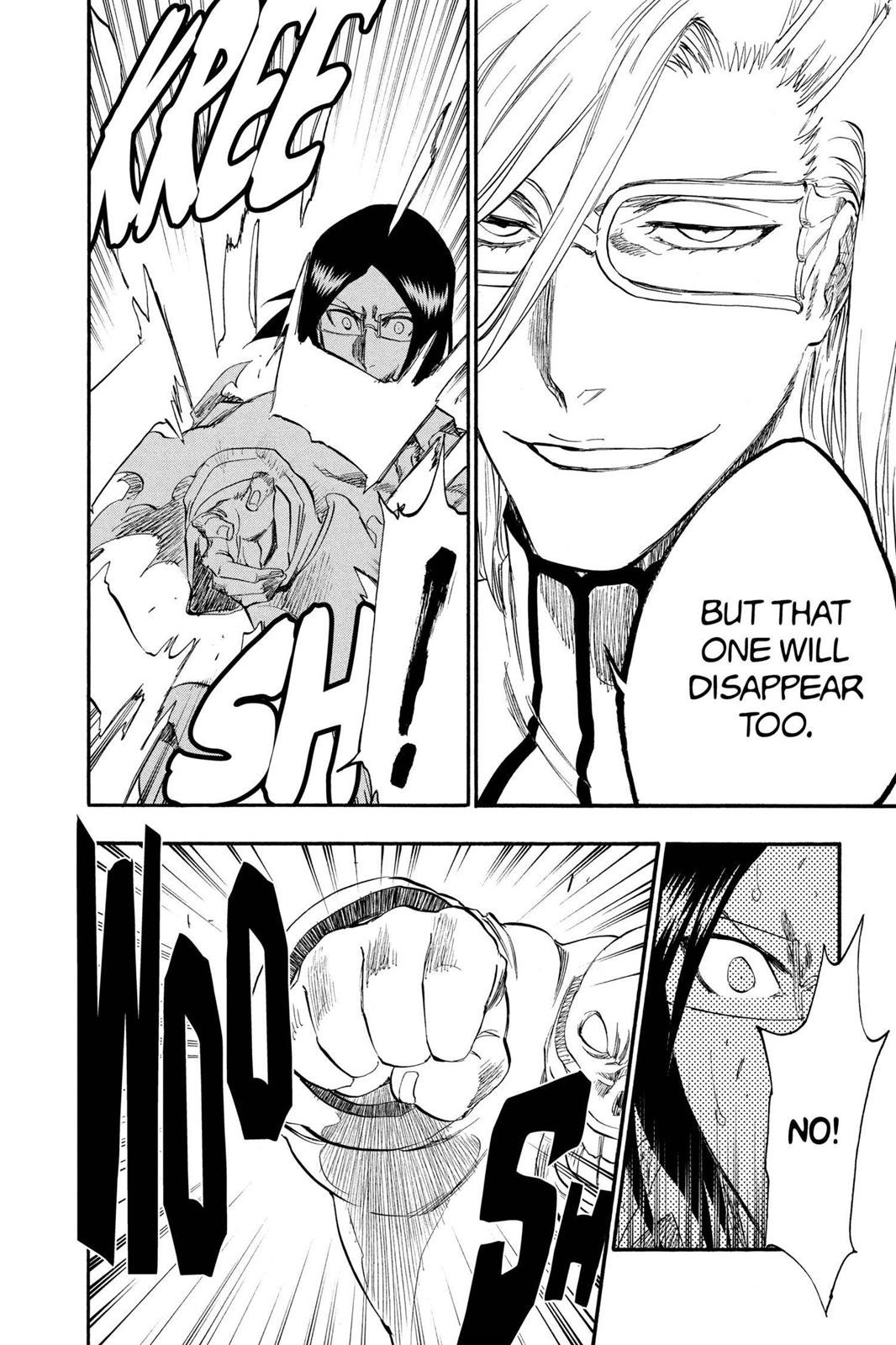 Bleach, Chapter 274 image 016