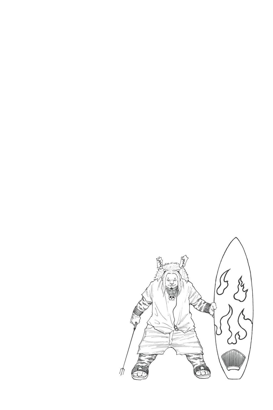 Hunter X Hunter, Chapter 253 image 016