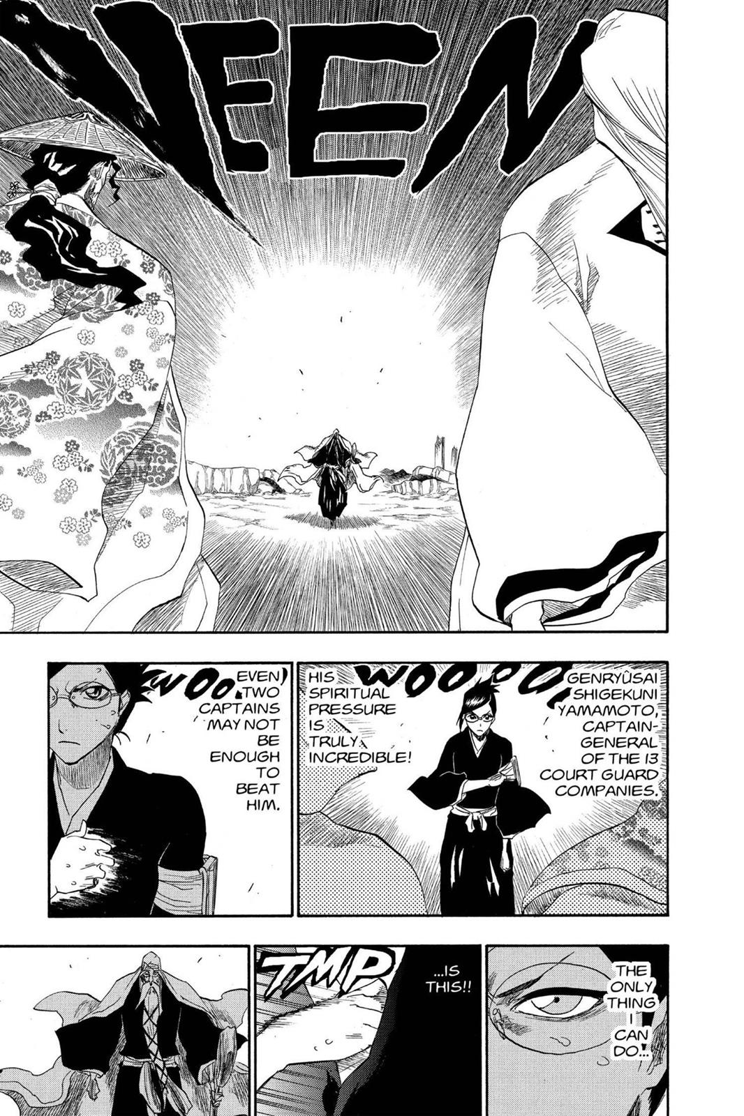 Bleach, Chapter 155 image 005