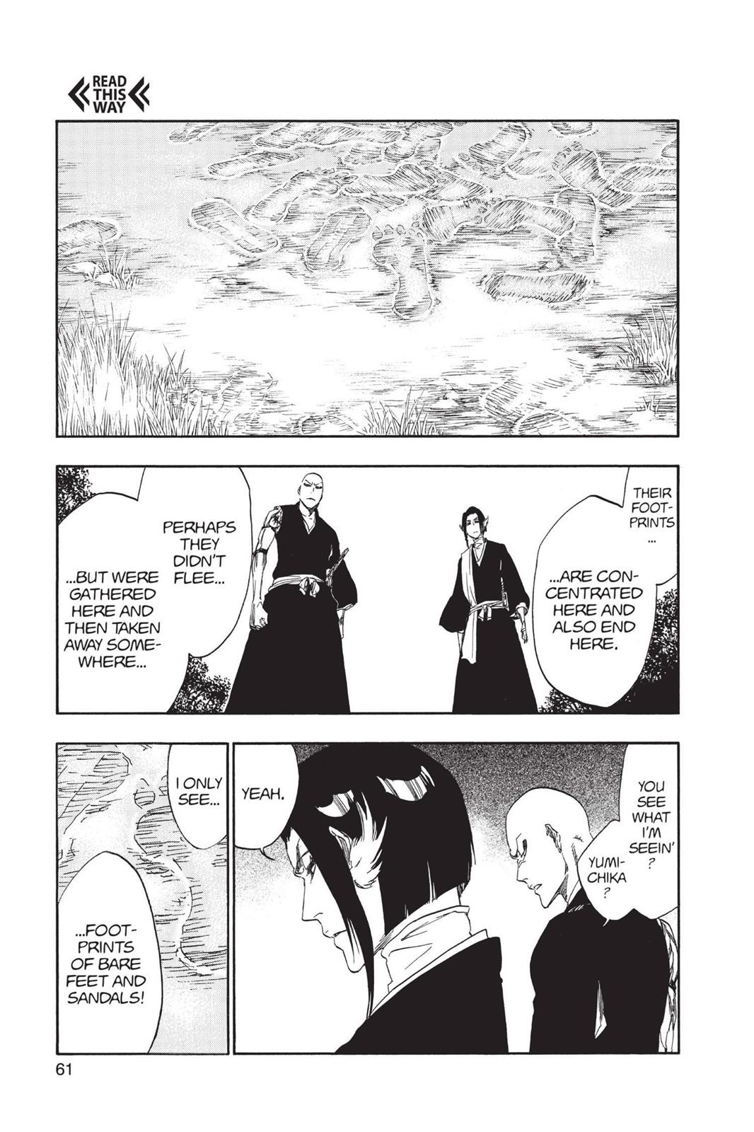 Bleach, Chapter 482 image 013