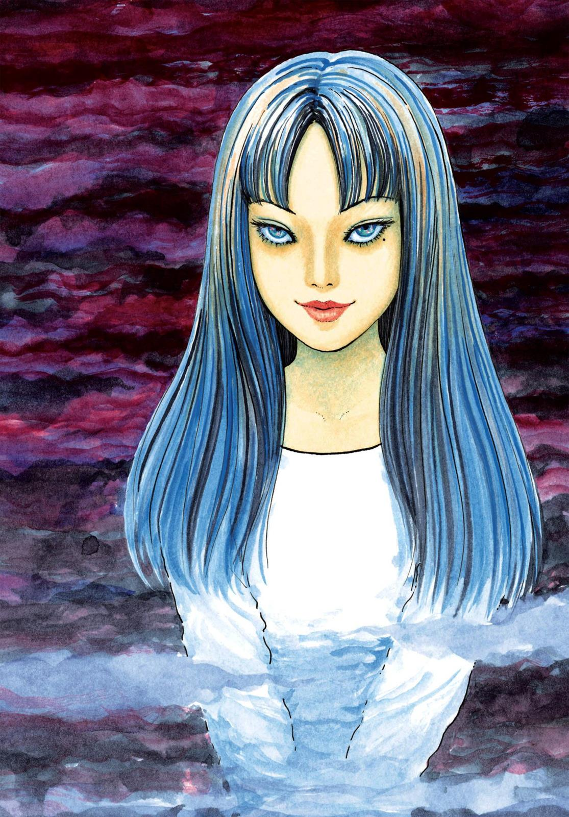 Tomie, Chapter 20 image 042
