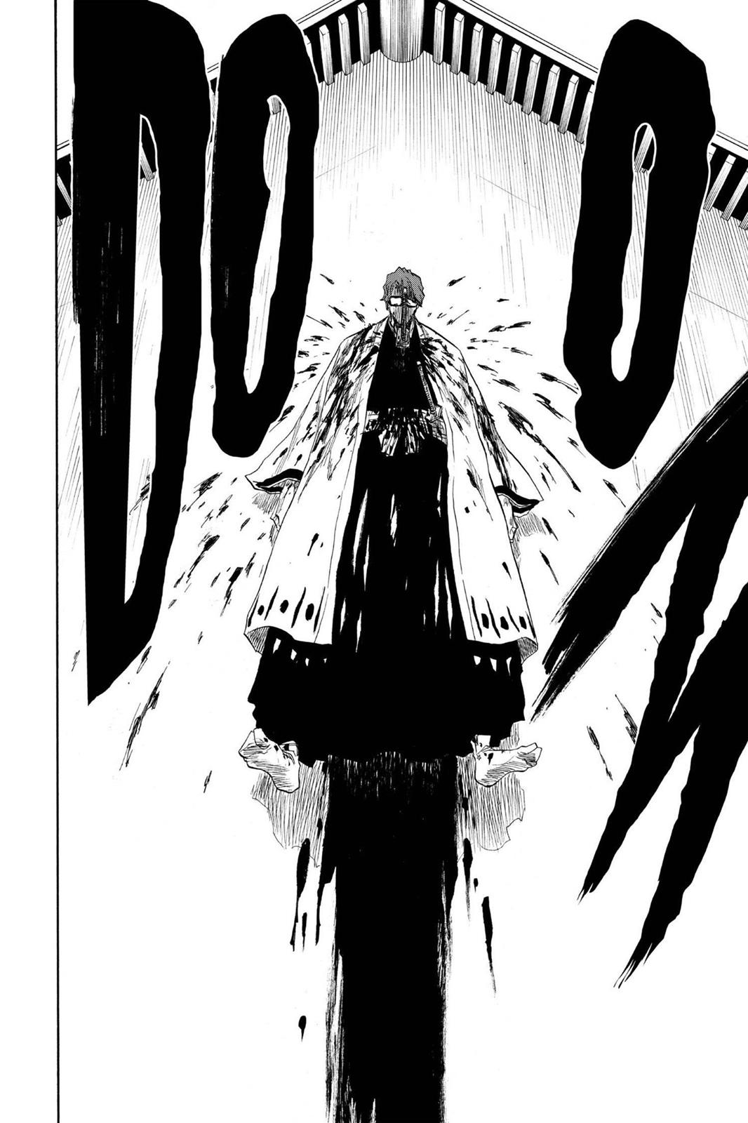 Bleach, Chapter 100 image 018
