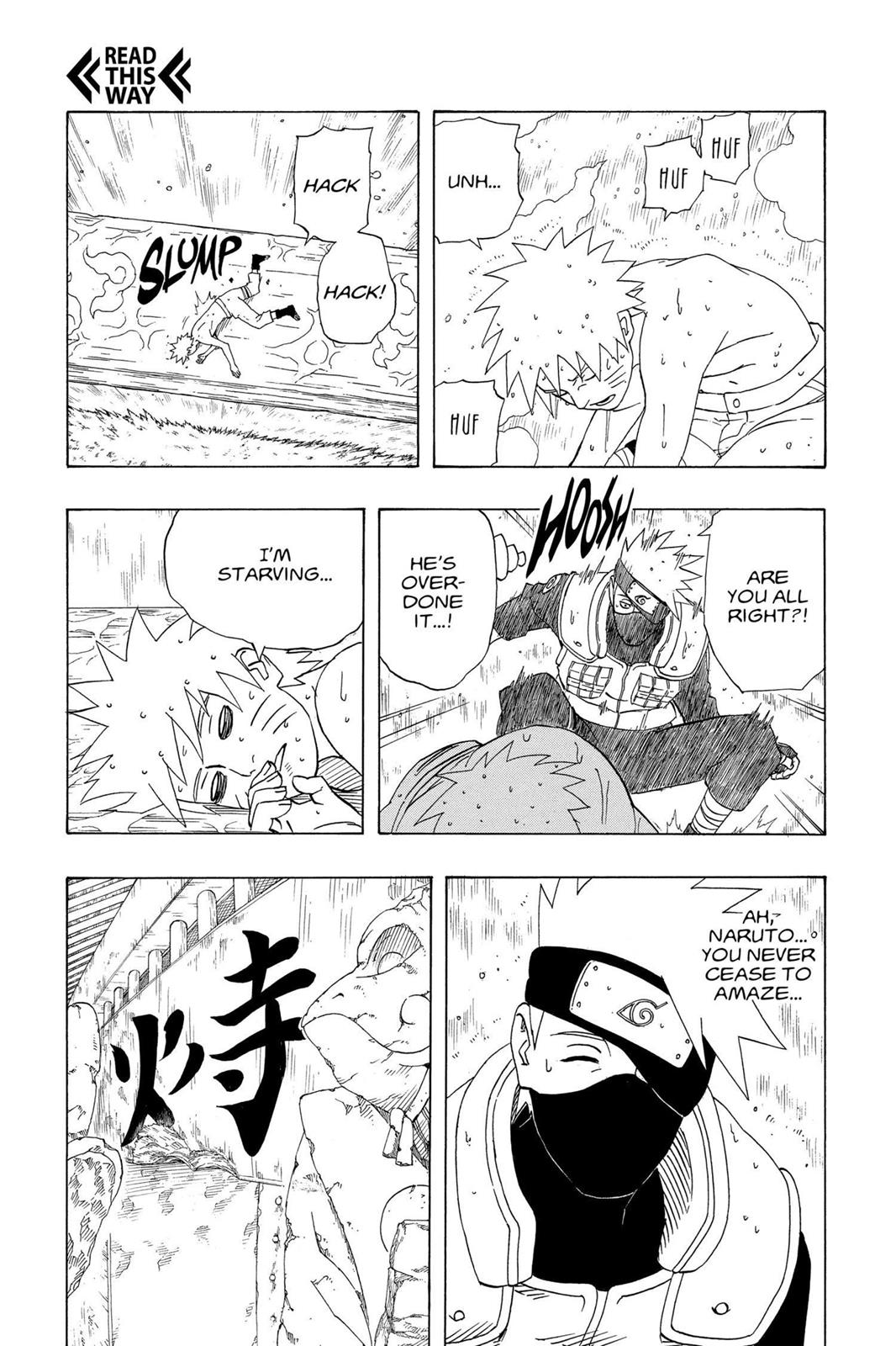 Naruto, Chapter 320 image 014