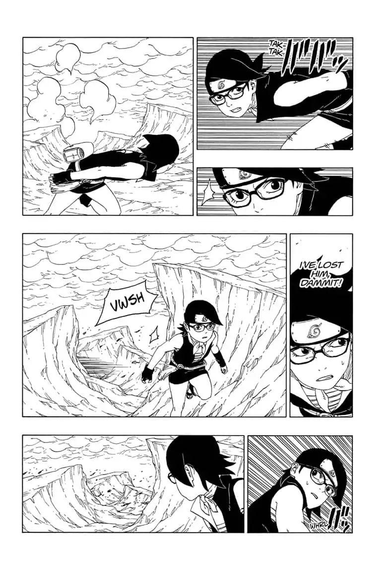 Boruto Manga, Chapter 41 image 018