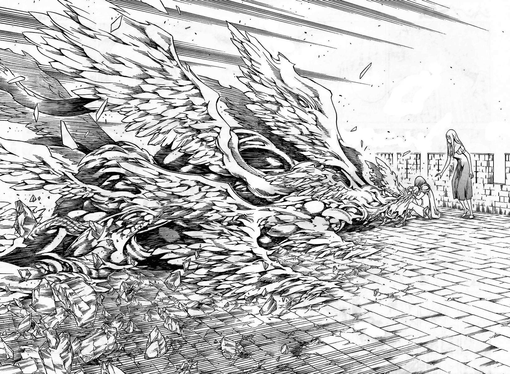 Claymore, Chapter 139 image 023