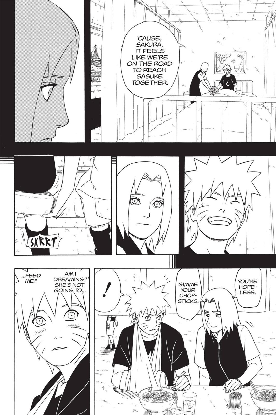 Naruto, Chapter 343 image 007