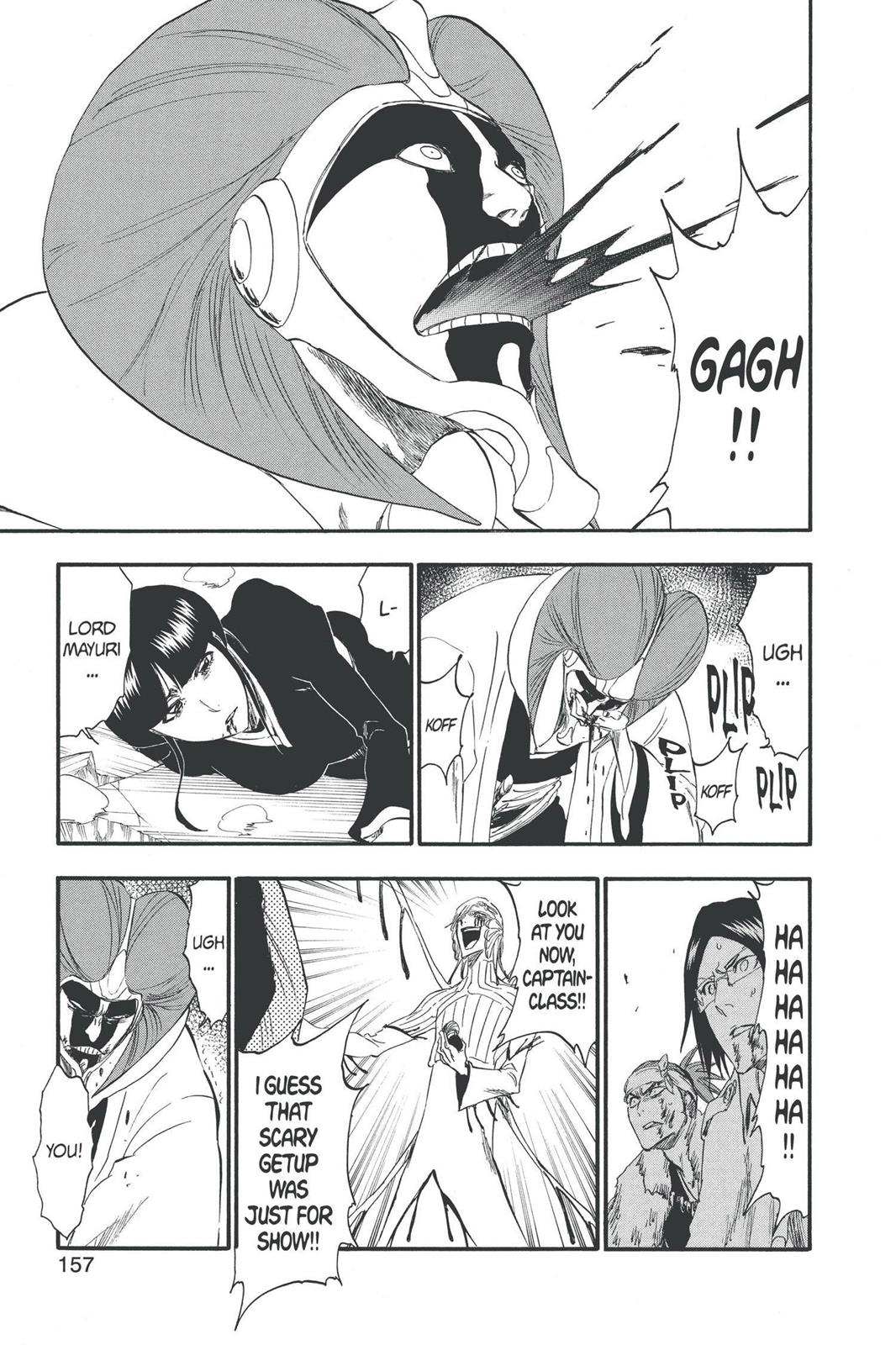 Bleach, Chapter 303 image 003