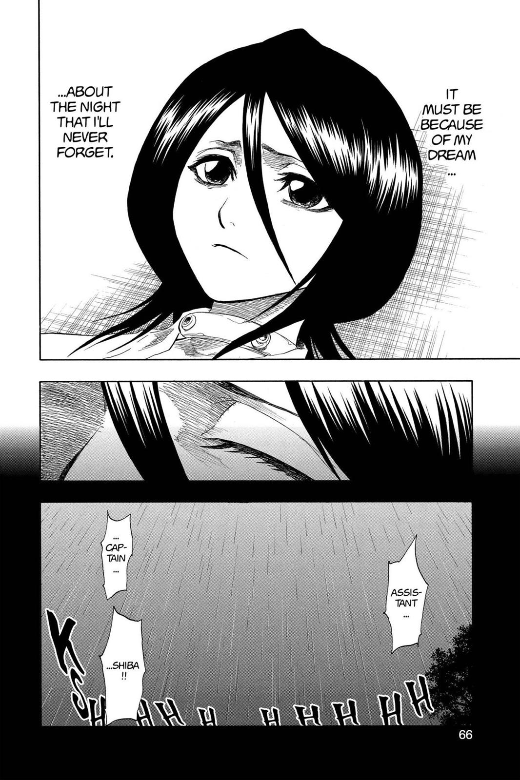 Bleach, Chapter 133 image 020